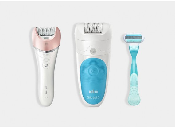Personal care equipment (0)
