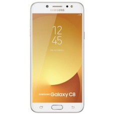 Samsung Galaxy C8 with two touch panels - 32 GB, 3 GB Ram, 4...