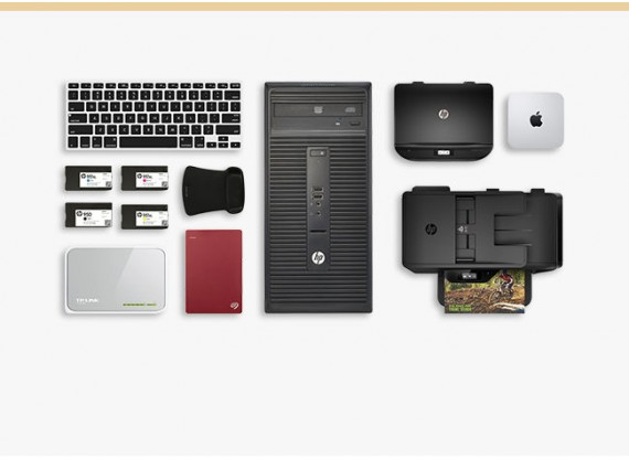 Computer & Office Accessories (0)